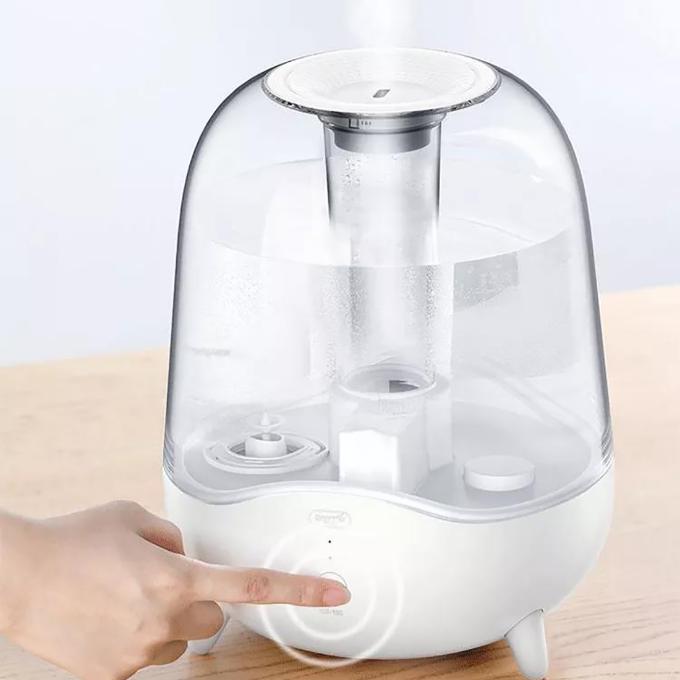 Ultradźwiękowy nawilżacz powietrza